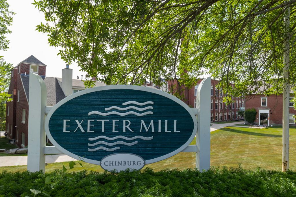 Exeter Mill