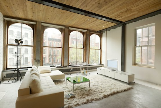 3 reasons you should rent a loft apartment chinburg properties. Black Bedroom Furniture Sets. Home Design Ideas